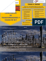 capacitacion transformadores