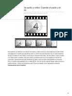Tutorial edición de audio y video Cuando el audio y el video no coinciden.pdf
