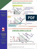 Amplificador Clase AB-2