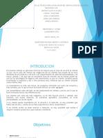 Unidad 3 Fase 4 - Identificar Las Técnicas Para La Evaluación Del Servicio (Foro de Discusión)