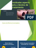 Cambio Climatico en Elperu