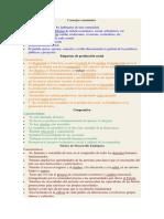 Características de Las Organizaciones en El Nuevo Modelo Social