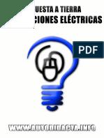 La Gran Guía Sobre La Puesta a Tierra de Instalaciones Electricas