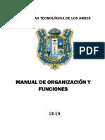 AB984 Manual de Organizaciones y Funciones MOFVigente