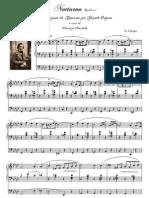 [Free com Chopin Frederic Notturno 1 Trascrizione Concerto Per Grande Organo 14764