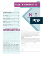 Boletin Informativo N9
