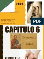 Teología 2019
