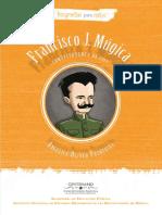 Biografia de Francisco j Mujica