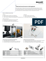 PU 47 MachineAccessControl