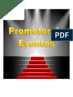 promotor de eventos