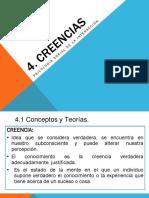 4. CREENCIASpptx