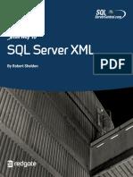 SQL SERVER XML