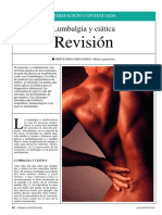 Revition injuries