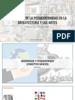E4_ PRINCIPIOS POSMODERNIDAD
