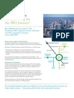 Ipo Readiness 2014