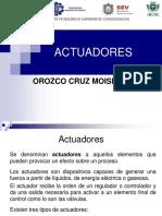 ACTUADORES EXPOSICION 1.ppt
