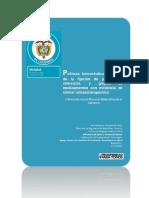 Politicas Farmaceuticas Efectos Fijacion Precios Referencia 2013