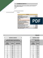 Ficha Tecnica - Modelo Pnsr