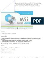 Manual Chip Wii Virtual