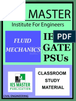 IES MASTER Fluid Mechanics  Study Material for G - BY Civildatas.blogspot.in.pdf