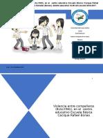 Violencia entre compañeros (BULLYING).docx