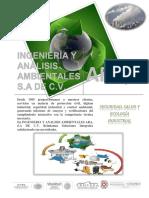 C.S. Analiticos.pdf Gestion Ambiental