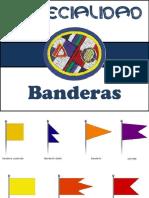 Diapositivas Banderas