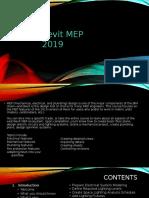 Silabus Revit 2019 MEP(Design)