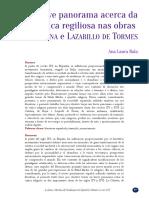 LAZARILLO DE TORMS
