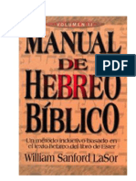 Manual de hebreo biblico II Willian Sandfor LaSor.pdf