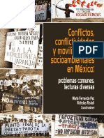 Conflictos y Conflictividades 0