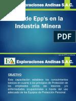 Exposicion Uso Adecuado de Epps