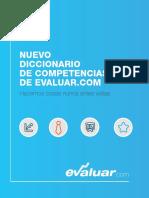 2017 0302 Diccionario de Competencias Evaluar 2017 (1)