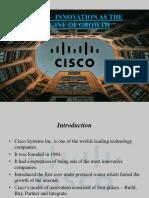 Cisco Final