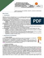 Informe 10 Identificacion de Carbohidratos