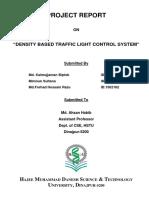 CSE 318 Report