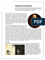 PARARRAYOS DE FRANKLIN.docx