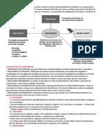 FIDEICOMISO resumen