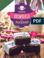 Tudo de Brownie