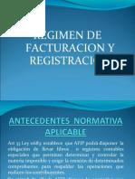 02 - REGIMEN DE FACTURACION Y REGISTRACION.ppt