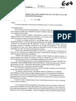 Jurisprudencia 2009-Quevedo Roberto Juan c Anses