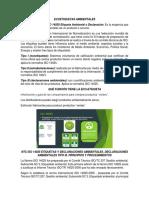 Ecoetiquetado Tipo III NTC ISO 14025