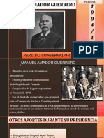 Hist 114 Presidentes