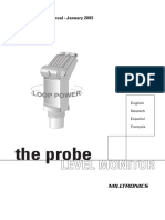 Miltronics The Probe 2 wire-Manual-Spanish(FN.117).pdf
