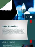 SISTEMAS DE ILUMINACION EFICIENTE LED.pptx