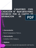 PLENO CASATORIO CIVIL
