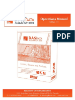 DAS Operations Manual