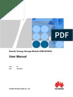 BoostLi Energy Storage Module ESM-48100A1 User Manual[6936]