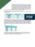 Examen Valoracion de Empresas 2019