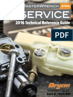 Stihl Technical Reference Guide